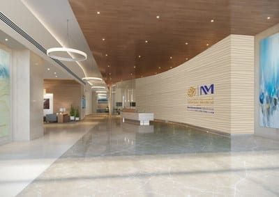 Northwestern Medicine and Alfardan Group announce the launch of 'Alfardan Medical with Northwestern Medicine'