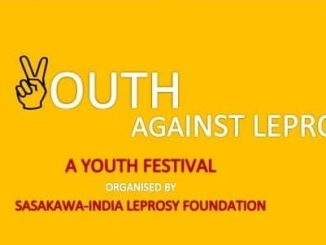 The Youth Festival Marks an Inclusive National Movement 'Youth Against Leprosy to Rise Against Stigma and Discrimination Against the Affected