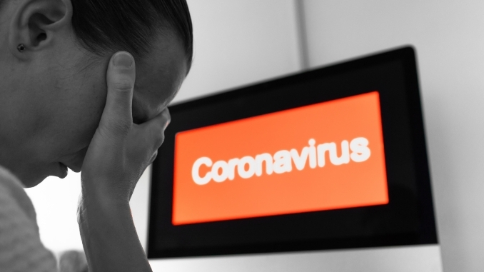 How people can reduce stress during coronavirus pandemic, checkout this study