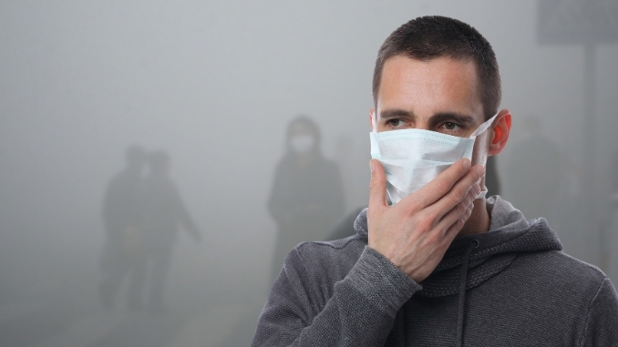 Exposure to air pollution increases worldwide COVID-19 deaths by 15 percent