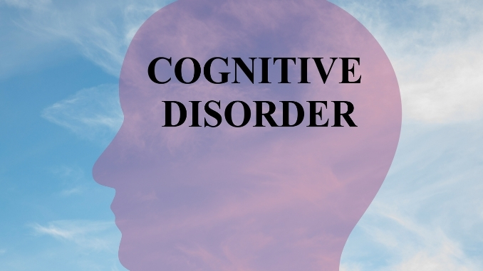 The study suggests cognitive disorders linked to severe COVID-19 risk