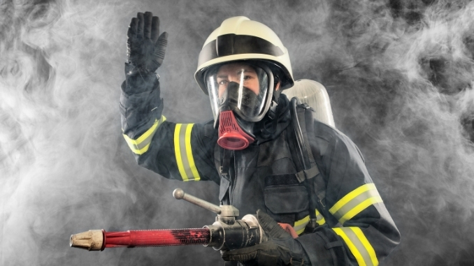 COVID-19 risk to firefighters, emergency medical workers in New York City