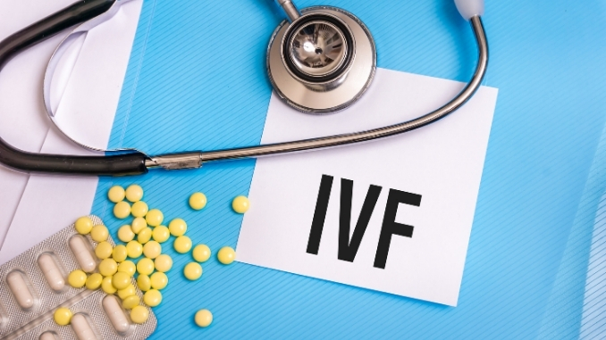 IVF success rates higher at clinics providing more information, says study