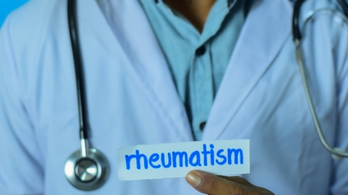 COVID-19 infection rates low in people with rheumatic diseases