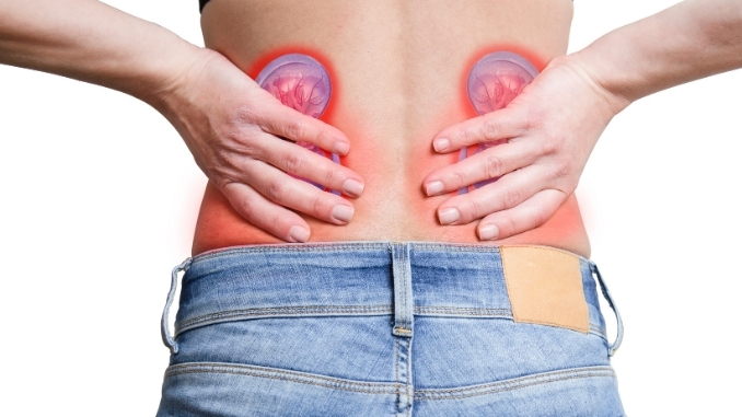 Researchers identified early signs of Acute Kidney Injury