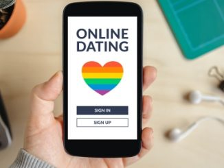 Mobile dating apps connected with social uneasiness