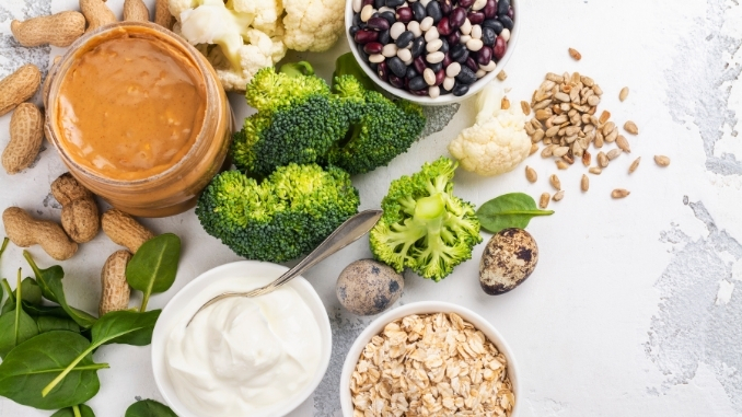 Meatless Diet may cause a higher risk of bone fractures