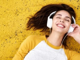 Our favorite music can send our brain into joy over-burden