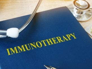 Cancer patients receiving immunotherapy drugs have a higher risk - Vigor column