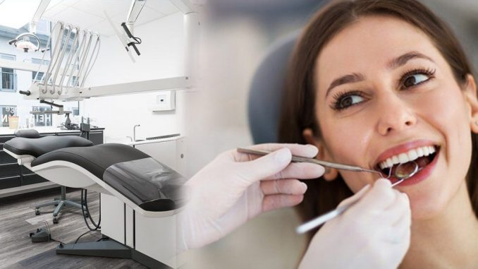 Dental implants: Emerging option in cosmetic makeover and teeth restoration-VigorColumn