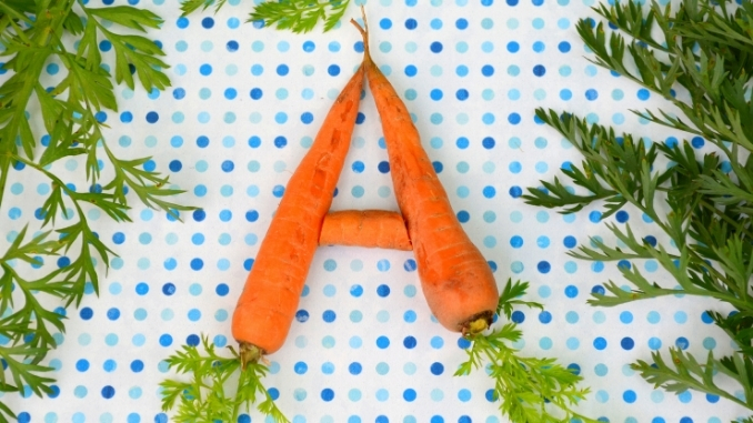 Carrots are healthy, but active enzyme unlocks full benefits