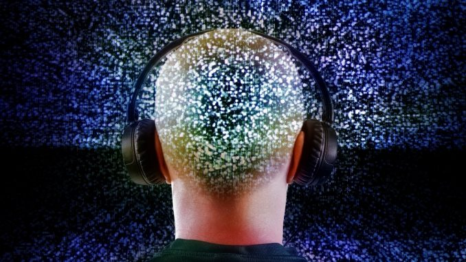 Study reveals how brain distinguishes speech from noise