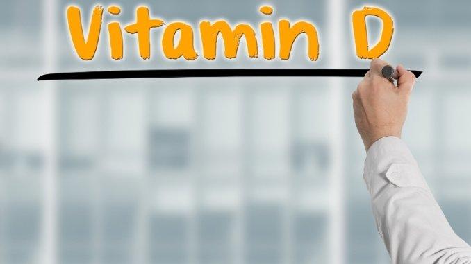 Vitamin D regulates calcium in the intestine-Vigorcolumn