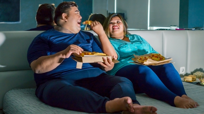 Obese people not aware of weight issue-Vigorcolumn