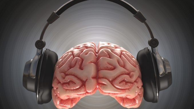 Music-induced emotions can be predicted from brain scans