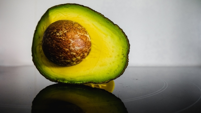 An avocado a day keeps your gut microbes healthy