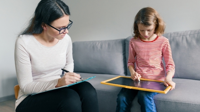 The impact of parent's relationship on the career choices of adolescents