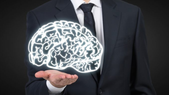 A brain pattern that could improve mental health disorder