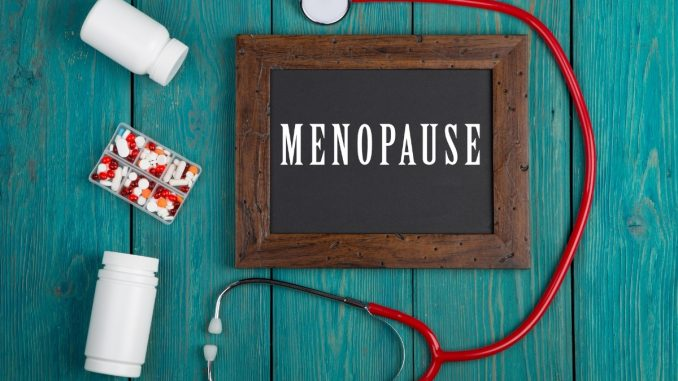 You can reduce menopause symptoms with physical activity - Vigor Column