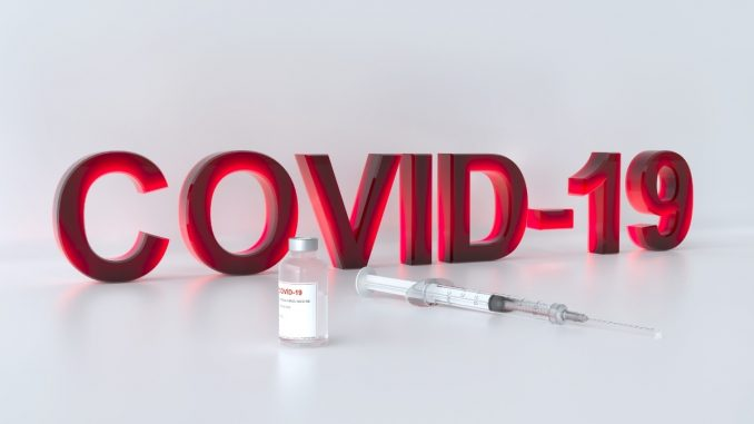 COVID-19 vaccine to be available soon in India