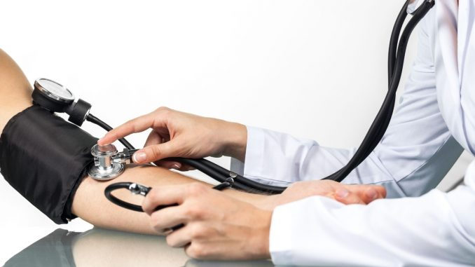 Blood pressure medications safe for COVID-19 patients
