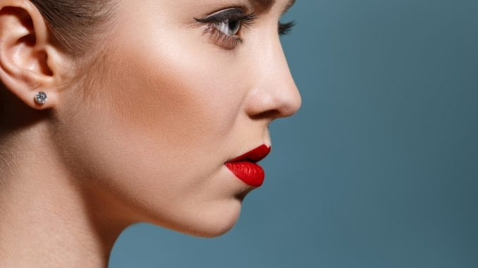 Fat loss accelerates facial ageing