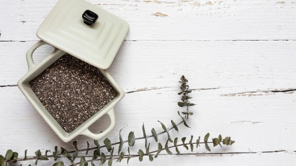 Technology enhances the use of Chia seeds to improves health and delays signs of aging