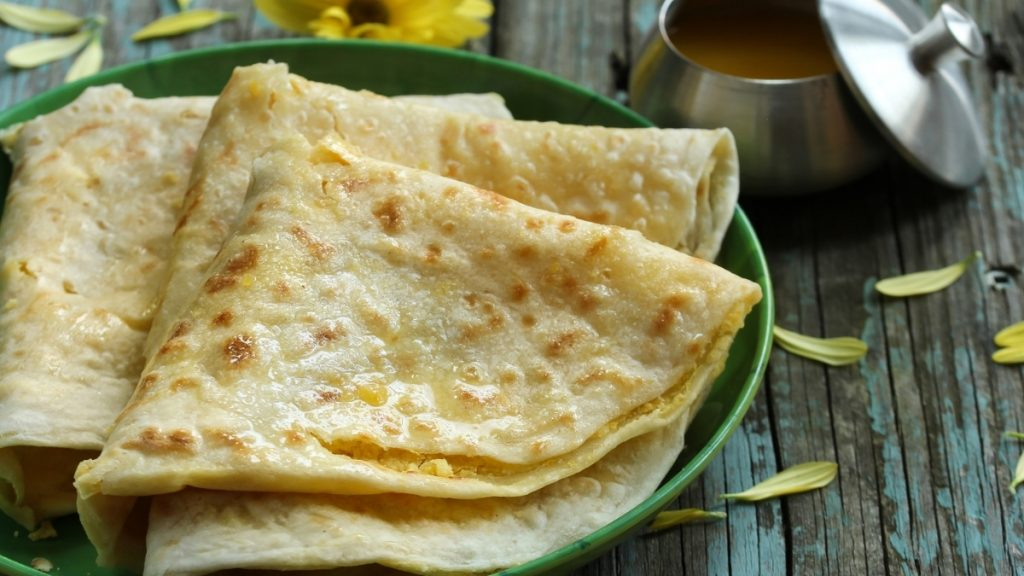 Try out these festive delights on the occasion of Makar Sankranti