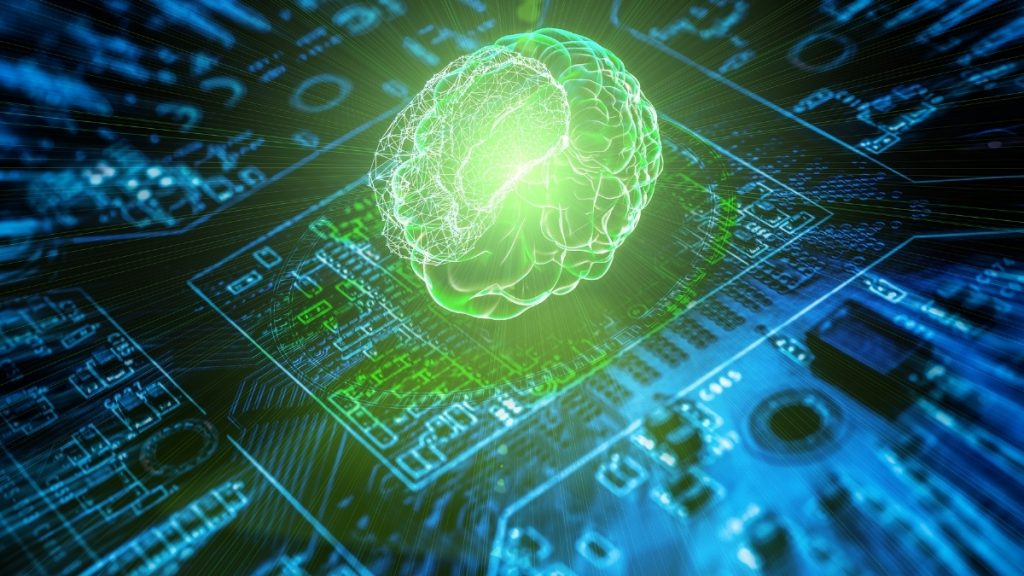 Tweaking AI software to function like a human brain improves computer's learning ability
