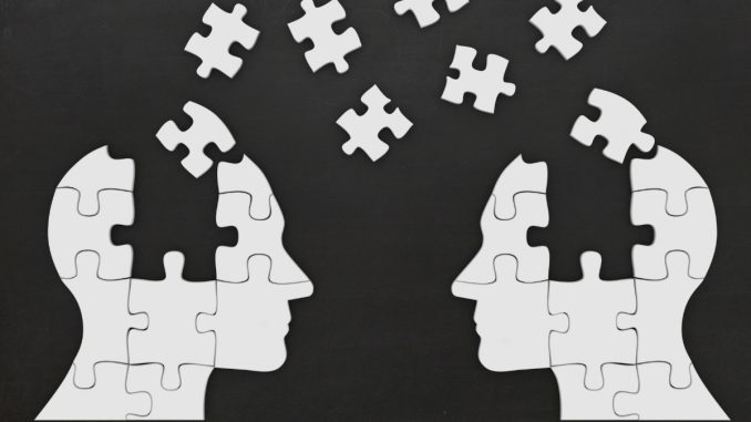 Brains Function: Disagreeing takes a lot more brain real estate than to agree