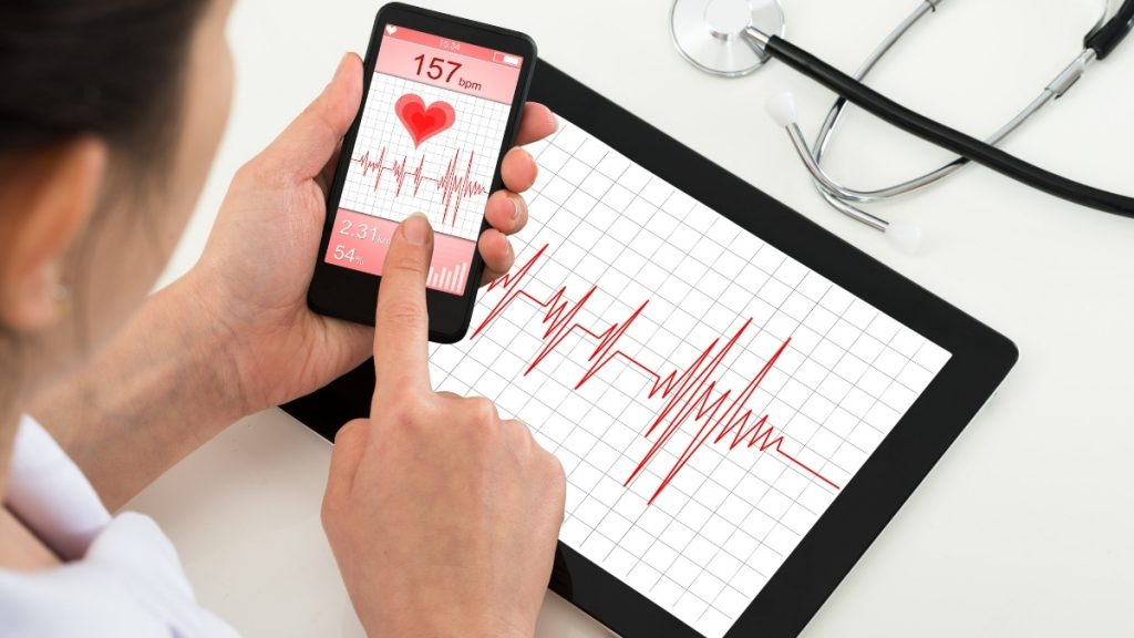 Diabetes patients who use health apps have improved health, lower medical costs - Vigor Column