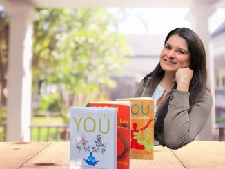 Radhika Kawlra Singh - You Trilogy, Mind Coach