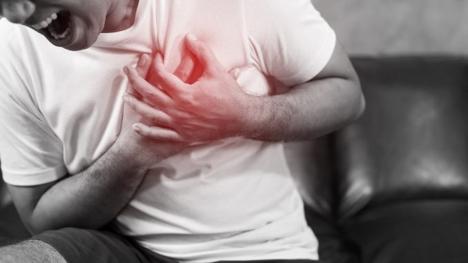 Study shows COVID-19 patients have a higher risk of cardiac damage - Vigor Column