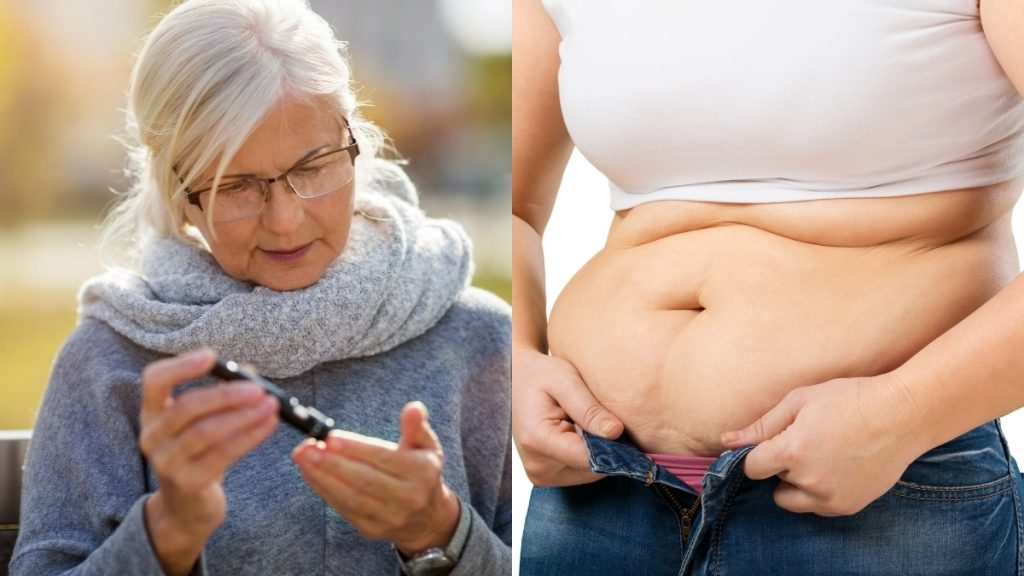 Overweight, diabetic people at risk of developing non-alcoholic fatty liver disease - Vigor Column