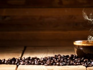 Caffeinated Coffee In Moderation May Lower Heart Failure Risk