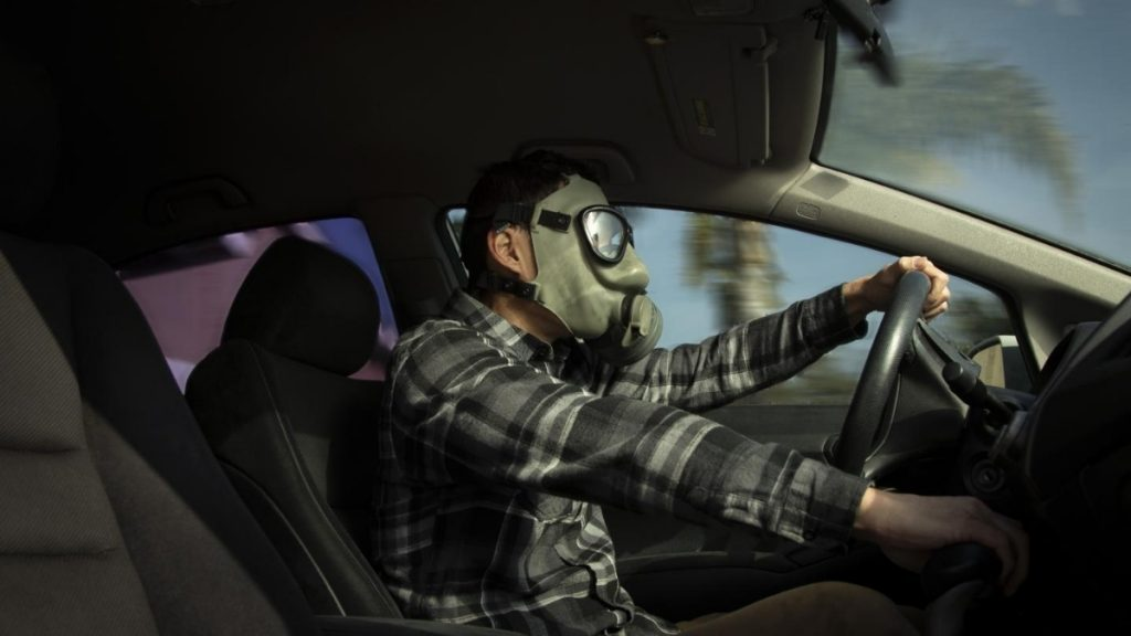 Carcinogens: Commuters are inhaling unacceptably high levels of carcinogens