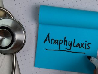 Hospital Admissions For Food-Induced Anaphylaxis