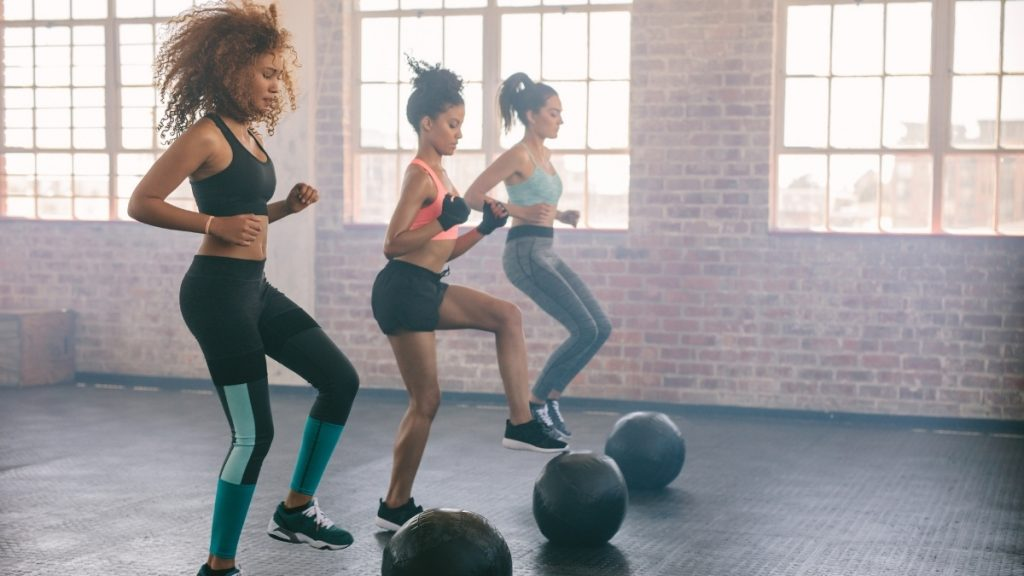 Exercise could benefit patients with kidney disease-Vigor Column