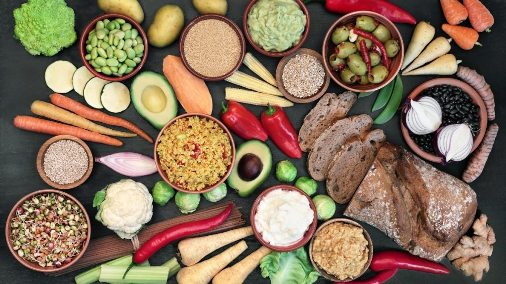 Healthy plant-based diet linked with lower stroke risk - Vigor Column