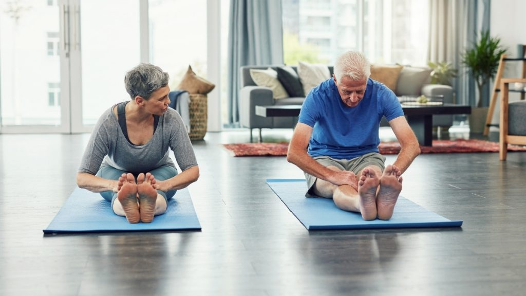 Regular exercise could be an effective strategy to prevent type 2 diabetes