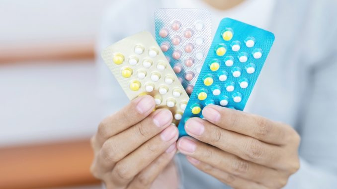 Scientists discover a new compound for the male contraceptive pill - Vigor Column