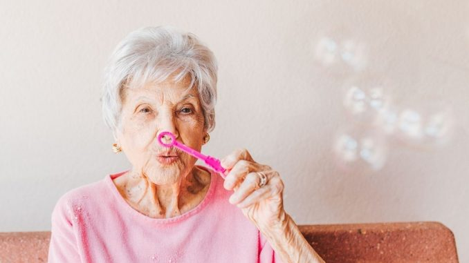 Lockdown has changed the older people lifestyle Study (1)
