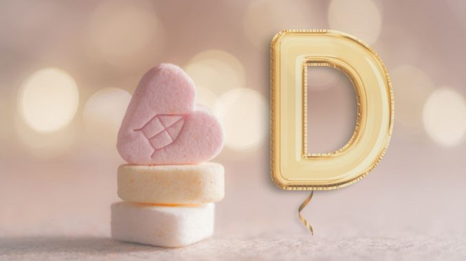 Study says there is no effective treatment for vitamin D deficiency (1)