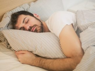 Study says COVID-19 pandemic negatively affected the sleep quality of people (3)